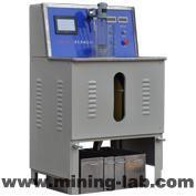 China Laboratory Wet High Intensity Magnetic Separator on sale