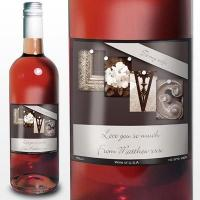 Buy cheap Affection Art Affection Art Love Rose Wine from wholesalers