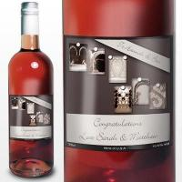 Buy cheap Affection Art Affection Art Mr & Mrs Rose Wine from wholesalers