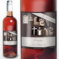 Buy cheap Affection Art Affection Art Valentine Rose Wine from wholesalers