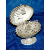 page Confirmation Personalised Guardian Angel Faberg Egg