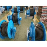 Buy cheap Slipring Built-in Type Cable Reel product