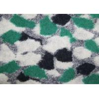 Best Jacquard Craft Double Faced Wool Fabric By The Metre 530G / M Weight wholesale