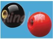 Cheap Hand Spin Ccrew Bakelite-ball Knob for sale