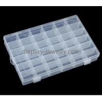 China Wholesale jewelry holders acrylic perspex jewellery display jewelry ring holder RDJ-064 on sale