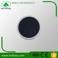 China 12 Inch Fine Bubble Disc Diffuser For Sewage Treatment on sale