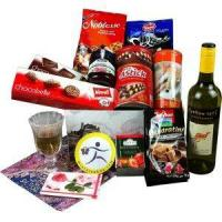Best China Christmas gift baskets China gift baskets delivery NO.60 wholesale