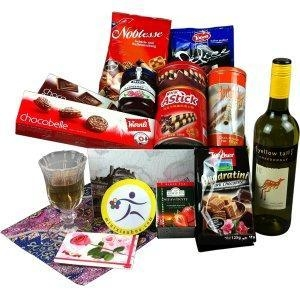 Cheap China Christmas gift baskets China gift baskets delivery NO.60 for sale