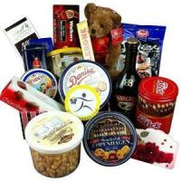 Best China Christmas gift baskets China gift baskets delivery NO.63 wholesale
