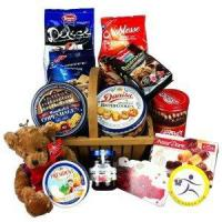 China Christmas gift baskets China gift baskets delivery NO.64