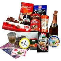 Best China Christmas gift baskets China gift baskets delivery NO.61 wholesale