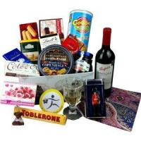 Best China Christmas gift baskets China gift baskets delivery NO.59 wholesale
