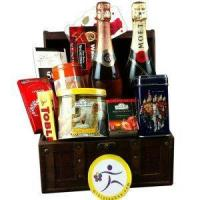 Best China Christmas gift baskets China gift baskets delivery NO.65 wholesale