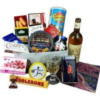 Best China Christmas gift baskets China gift baskets delivery NO.58 wholesale