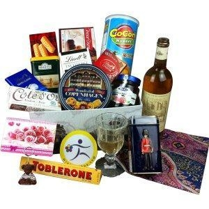 Cheap China Christmas gift baskets China gift baskets delivery NO.58 for sale