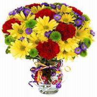 Best Best Wishes Bouquet NO.17 delivery flower to china wholesale