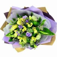 Best China Cally Lily Bouquet NO.23 delivery flower to china wholesale