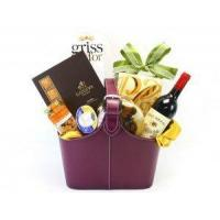 Buy cheap HAMPER NO.5 delivery christmas hamper to china from wholesalers