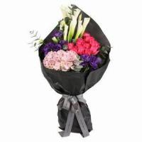 China Lush Flower Bouquet NO.94 delivery flower to china on sale
