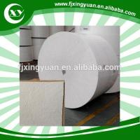 China Fluff pulp for adult diaper raw material on sale