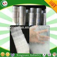Buy cheap Hydrophilic non woven fabric of adult diaper top sheet from wholesalers
