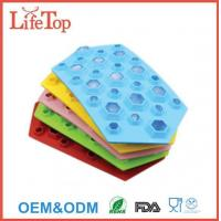 Buy cheap Party Maker 3D Diamonds Gem Cool Ice Cube Tray Chocolate Mold from wholesalers