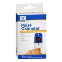 Best Medical Supplies Quality Choice Pulse Oximeter Portable Spot-Check Monitoring - 98679 wholesale