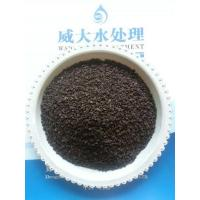 Best Manganese sand filter material wholesale