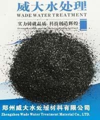 Cheap Anthracite filter material for sale