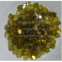 Buy cheap Industrial-Grade Large Synthetic Single Crystal Diamond from wholesalers