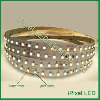 Buy cheap 3528 Color Adjustable W/WW LED Strip from wholesalers