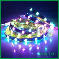 Buy cheap WS2812B LED Strip-4mm Width from wholesalers