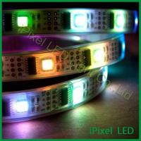 Buy cheap Addressable WS2801 LED Strip from wholesalers