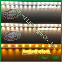 Buy cheap White&Warm White&Amber Color Addressable LED Tape from wholesalers