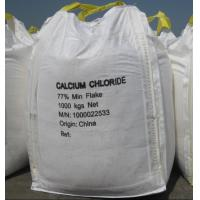Buy cheap CALCIUM CHLORIDE DIHYDRATE (CaCl22H2O) FLAKES from wholesalers