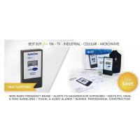 Best SafeOne Pro Personal RF Safety Monitors wholesale