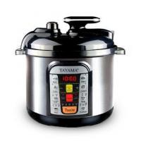 Buy cheap Additional Items Electric Pressure Cooker 5 Quart Model:B8I want to order from wholesalers