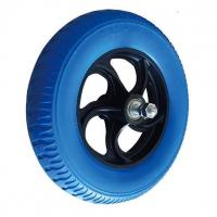 Cheap PU Wheel For Korea Market for sale