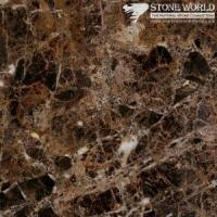 Buy cheap Honed Granite G664 Tan Brown Granite Rock Misty Brown Baltic Brown from wholesalers