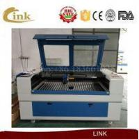 Best Metal CO2 Laser Engraving Cutting Machines With Hiwin Linear Square Rails wholesale