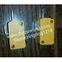 Buy cheap Microswitch button/Game machine spare parts accessories/coin operated game machine product