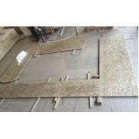 Best New Venetian Gold Granite Kitchen Countertops On Sale wholesale