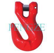 China G80 Clevis Choker Hook on sale
