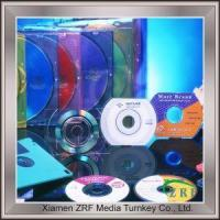 Best china Wholesale Cheap CD Duplication, Handmade Duplication CD Pressing And Packaging Service wholesale