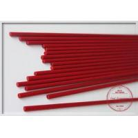 Personalized fragrance Reed Diffuser Sticks Red for amora diffuser
