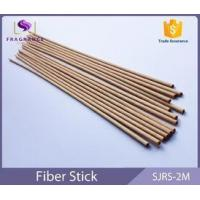 Best 30cm Gold Straight Aromatherapy Essential Oil Diffuser Sticks For Reed Diffuser wholesale