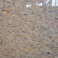 China Granite Materials Giallo Veneziano Granite Countertops on sale