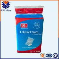 Buy cheap Adult Incontinence Disposable Underpads from wholesalers