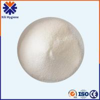 Best Super Absorbent Polymer For Diaper wholesale