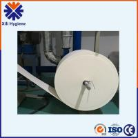 Best Fluff Pulp For Making Adult Baby Diaper Materials wholesale